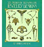 img - for 305 Authentic Art Nouveau Jewelry Designs (Dover Jewelry and Metalwork) (Paperback)(English / French) - Common book / textbook / text book