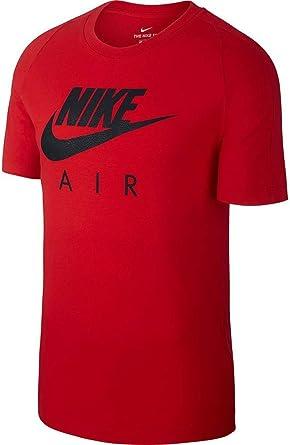 NIKE M NSW tee Story Pack 3 Camiseta, Hombre: Amazon.es: Ropa y accesorios
