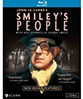 Smiley's People [Blu-ray] by Acorn Media