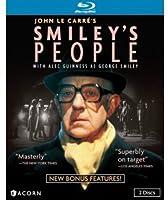 Smiley's People [Blu-ray] by Acorn Media
