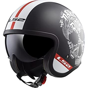 9fee90c87a1f4 Amazon.es  LS2 Cascos de Moto