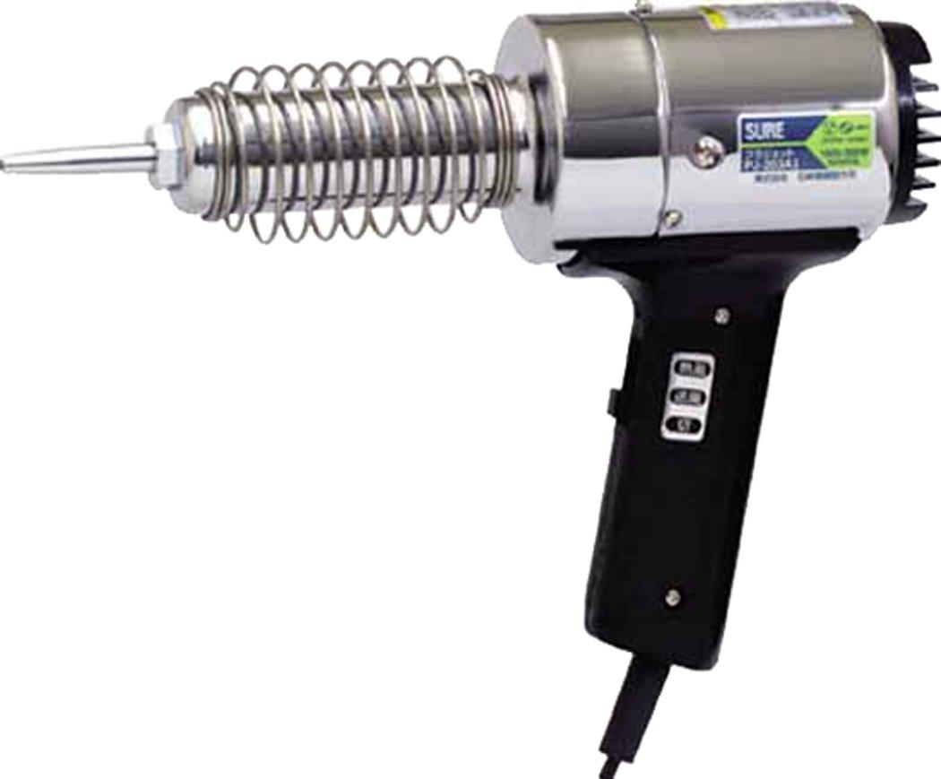 熱風加工機 プラジェット 樹脂(塩ビ)溶接専用器