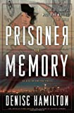 Prisoner of Memory: A Novel (Eve Diamond Novels)