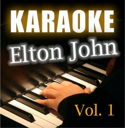 John Karaoke - Karaoke: Elton John Vol 1
