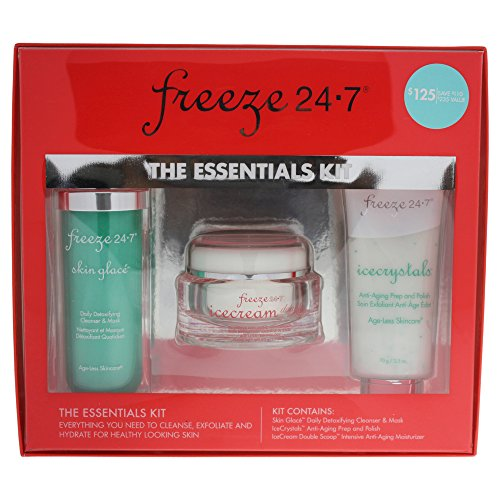 Freeze Skin Care - 8