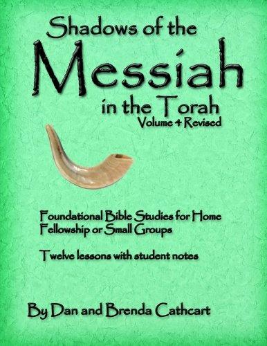 Shadows of the Messiah in the Torah Vol. 4 ebook