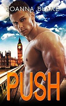 PUSH by [Blake, Joanna]