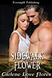 Sidewalk Flower (A Sin Pointe Novel Book 1)