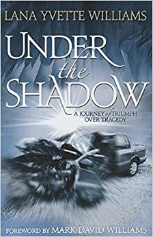 Book Under the Shadow