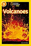 Volcanoes: Level 3 (National Geographic Readers)