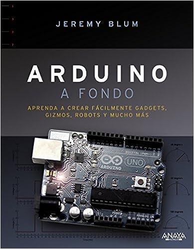 eBook Manual de Arduino