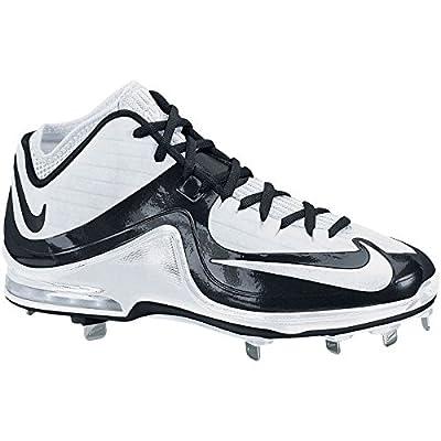 Nike Men's Air Max MVP Elite Mid Baseball Cleats | Baseball & Softball