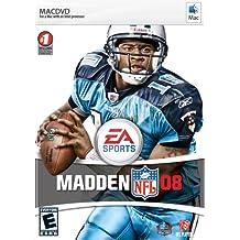 Madden NFL 08 - Mac