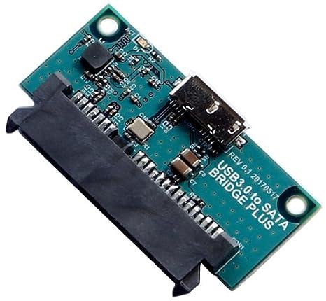 ODROID USB3 0 to SATA Bridge Board Plus