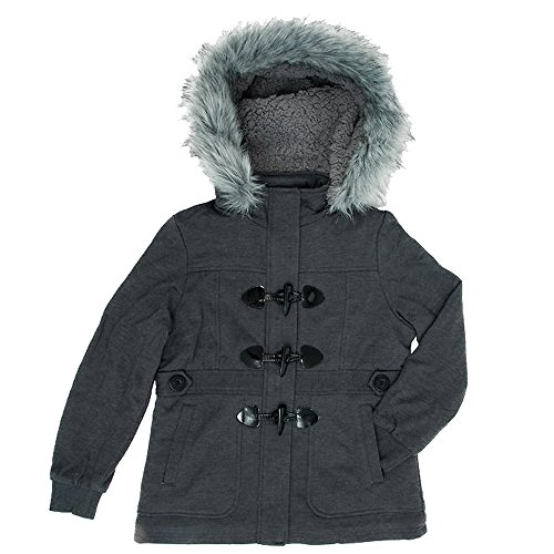 Zip Detail Jacket - 7