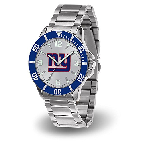 York Giants Watch Stainless Steel product image