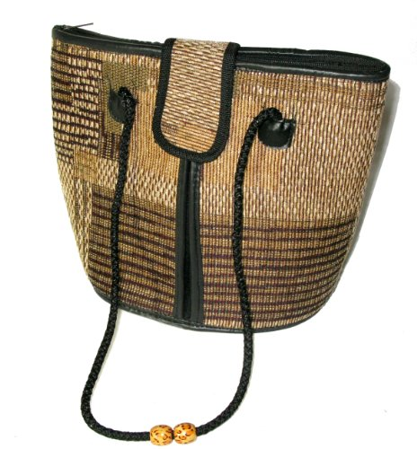 Moda Su Choose Diseño Trade Your African Bag Tabaka Africano Ante El Tabaka Suede De Fashion Justo Bolsa Elija Fair Design Comercio T71nXwqwx