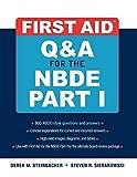 First Aid Q&A for the NBDE Part I (First Aid Series) (Pt. 1) by Steinbacher Derek Sierakowski Steven (2008-11-13) Paperback