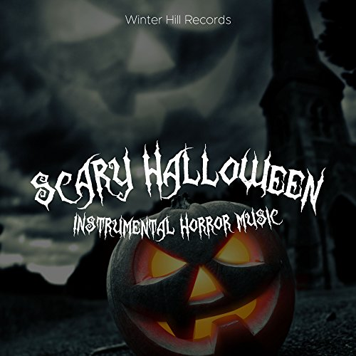 Scary Halloween Music: Instrumental Horror Music, Dark Music, Spooky Music, Creepy Music]()