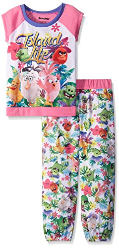 Angry Birds Girls Piece Pant