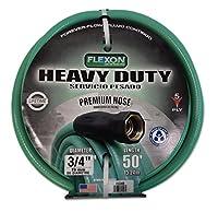 Groom Industries AH65 50-Feet Heavy Duty Garden Hose