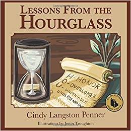 84345d5c35 Lessons From the Hourglass  Cindy Langston Penner