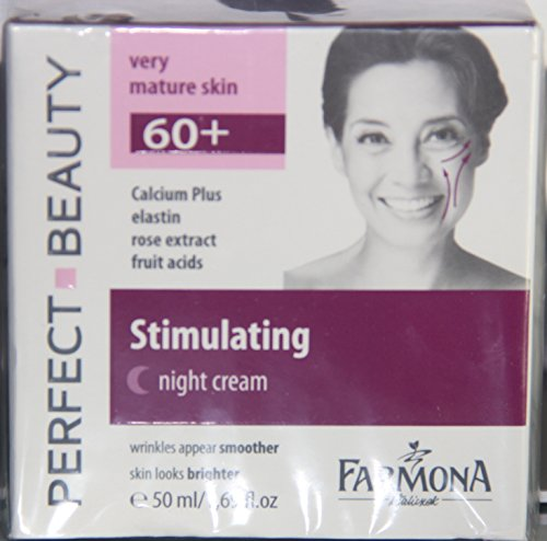 Farmona Perfect Beauty Very Mature Skin 60 + Night Cream