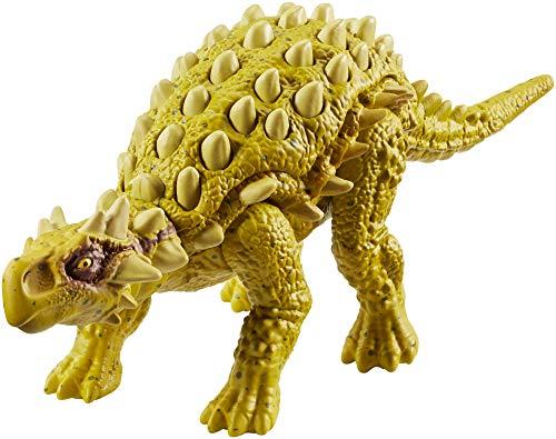 Jurassic World Attack Pack Minmi Figure from Jurassic World Toys
