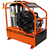 Easy-Kleen Professional 3500 PSI (Gas - Hot Water) Gear-Drive Pressure Washer (12V Burner)