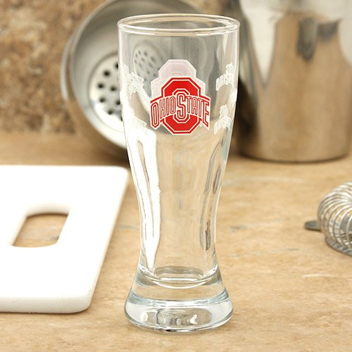 Boelter Brands Ohio State Buckeyes Mini Pilsner Shot Glass