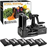 U.S. Kitchen Supply Spiral Master Vegetable Cutter - Best Reviews Guide