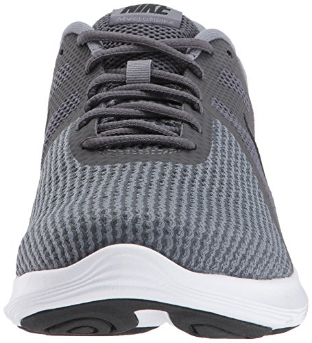Revolution Nike Dark Running Scarpe Da black Grey white cool Uomo 4 Grey nndrFpx1q