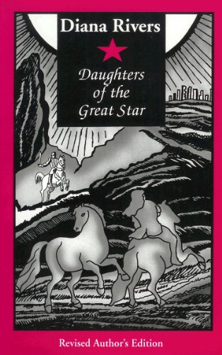 Daughters of the Great Star (The Hadra Series Book 1) by [Rivers, Diana]