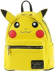 Loungefly Pikachu Mini Backpack