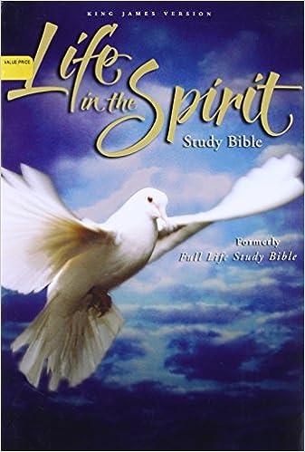LIFE IN THE SPIRIT