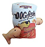 DogZZZZ Dogfish Dog Toy Set