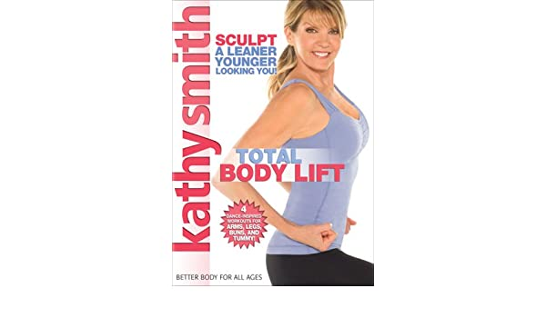 Total Body Lift [Reino Unido] [DVD]: Amazon.es: Cine y Series TV