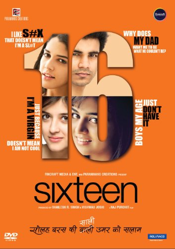 Amazon in: Buy Sixteen DVD, Blu-ray Online at Best Prices in