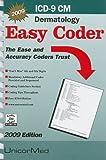 ICD-9-CM 2009 Easy Coder Dermatology