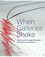 When Galleries Shake: Earthquake Damage Mitigation for Museum Collections