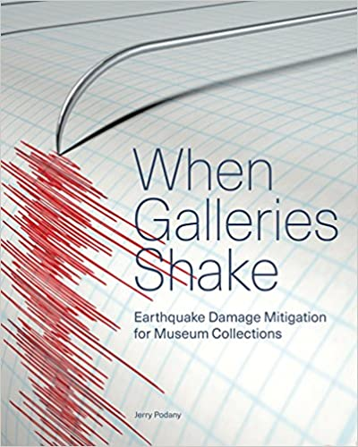 Como Descargar Libros When Galleries Shake - Earthquake Damage Mitigation For Museum Collections De Epub