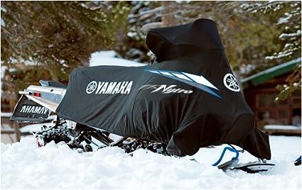Amazon com: Yamaha SMA-COVER-80-00 Fx Nytro Custom Cover