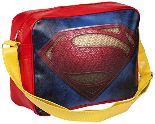 Superman Sac bandoulière Superman Sac bandoulière luxe de de bandoulière Superman Sac luxe Yaqdga