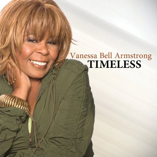 Timeless - Vanessa Bell Armstrong Cd
