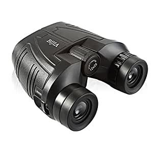 ZOMAKE Binoculars Large Eyepiece Nitrogen Inflator Waterproof Binoculars Powerview Super High-Powered Surveillance Binoculars