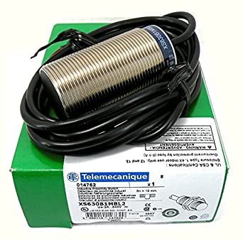 Proximity Sensors PROXIMITY SENSOR 30MM AC/DC XS6: Amazon.com: Industrial & Scientific