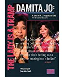 img - for Hal Leonard Damita Jo - The Lady Is a Tramp (Visions of Jazz Series) DVD Series DVD Performed by Damita Jo book / textbook / text book