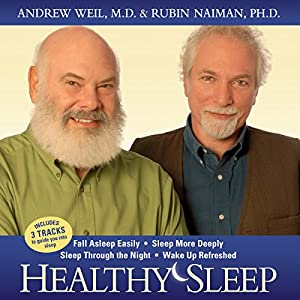 Healthy Sleep Speech