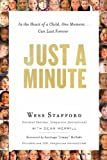 Just a Minute, Wess Stafford and Dean Merrill, 0802409660
