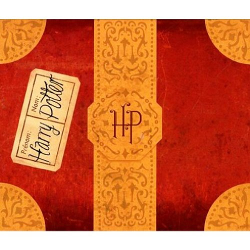 Harry Potter - ' Coffret Collector ' - 7 Volume Boxed-Set (French Edition)